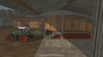 Fendt 1050 V 3.71 Tractor (1)