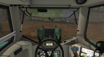Fendt 1050 V 3.71 Tractor (9)