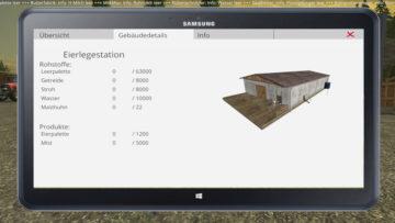 Folk Hill 2.1 FarmingTablet module for factory Script Extension app  v 0.9 Update1.2 FS15 (2)