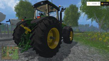 JD 8130 V1.0 TRACTOR (6)
