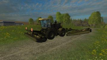 KroneBigM500 Black V 1.2 FS15 (2)