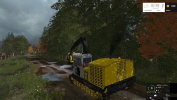 LP19 MODIFIED BY CROW V1 LS 2015 (1)