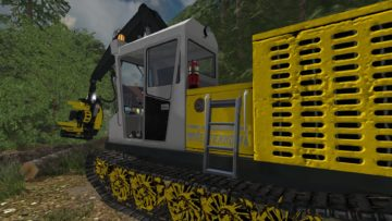 LP19 MODIFIED BY CROW V1 LS 2015 (15)
