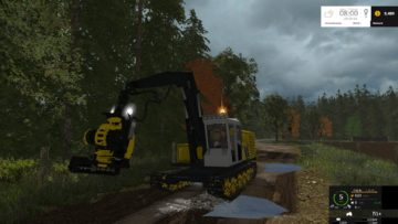 LP19 MODIFIED BY CROW V1 LS 2015 (2)