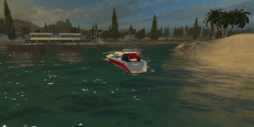 Sport Boat For Giants Map V 2 LS15 (3)