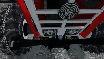 Steyr 8090 SK2 Equipment Pack V 2.0 Binderberger RW9 FS15 (26)