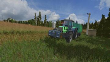 allg uer moor v 1 0 map ls15 farming simulator 2015 15. Black Bedroom Furniture Sets. Home Design Ideas