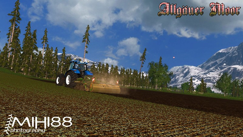 allg uer moor v 1 0 map ls15 farming simulator 2017. Black Bedroom Furniture Sets. Home Design Ideas