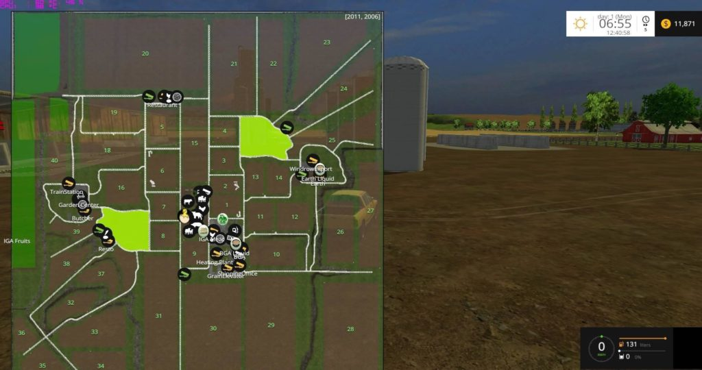 CANADIAN PRAIRIES ULTIMATE V4.0 PREVIEW LS15