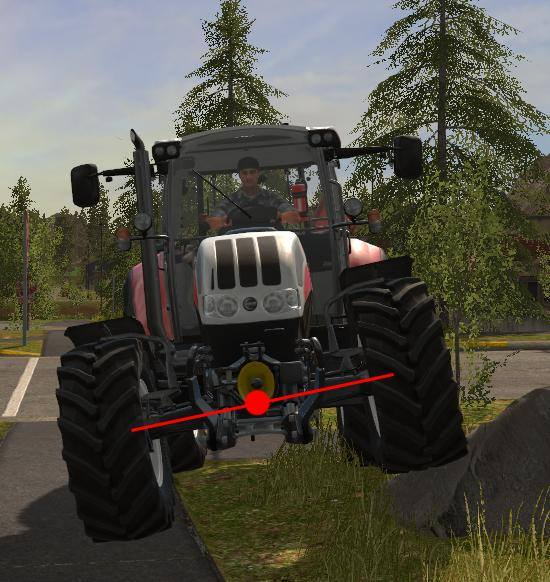 скачать моды для Farming Simulator 17 - фото 8