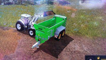 Farming Simulator 17 photos from Gamescom2016 (2)