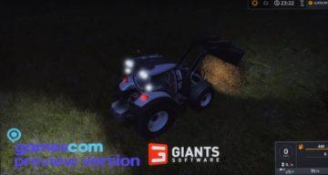 Farming Simulator 17 photos from Gamescom2016 (3)