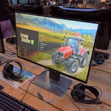 Farming Simulator 17 photos from Gamescom2016 (8)