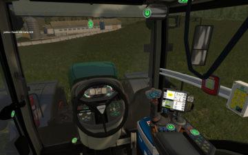 Fendt 936 Vario Pack V 2.3 Tractor (10)
