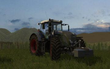 Fendt 936 Vario Pack V 2.3 Tractor (12)
