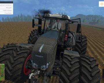 Fendt 936 Vario Pack V 2.3 Tractor (13)