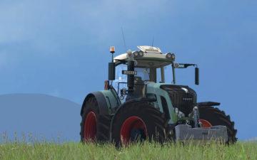 Fendt 936 Vario Pack V 2.3 Tractor (3)