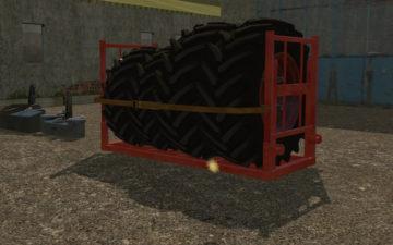 Fendt 936 Vario Pack V 2.3 Tractor (6)