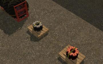 Fendt 936 Vario Pack V 2.3 Tractor (8)