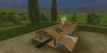 Forgotten Lands V 1 Map FS15 (12)