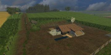 Forgotten Lands V 1 Map FS15 (4)