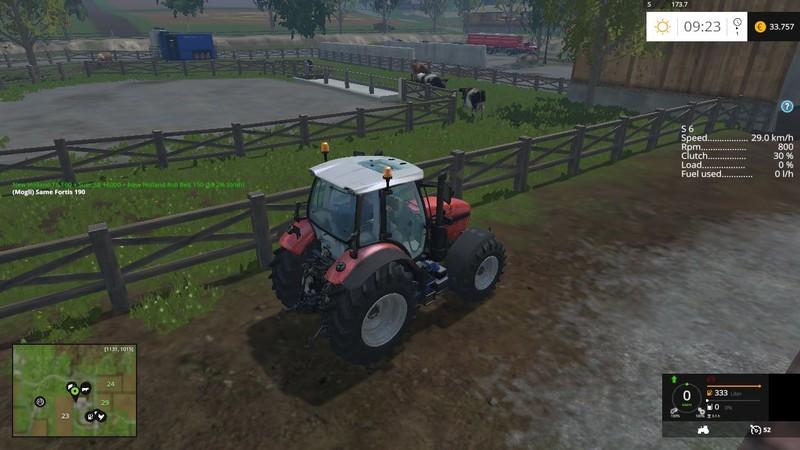 Инструкция farming simulator 2018