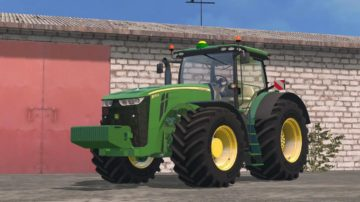 JD 8370R V1.0 TRACTOR (2)