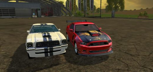 6f73fad063 Farming Simulator 2015 Cars mods
