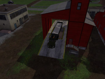 Magirus Deutz Jupiter tractor with semi-trailer V 1.15 LS 2015 (7)