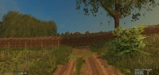 OLD STREAMS BY CRISTI GAME FS15 (21)
