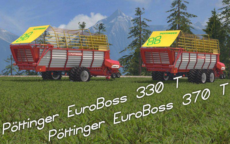 EuroBOSS