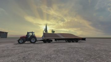 PACK OF TOWS TRACTORS AND TOOLS V2 FS 2015 (10)