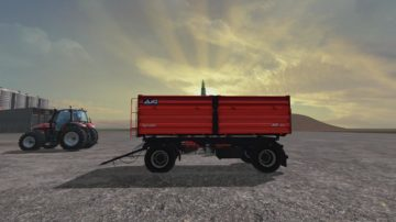 PACK OF TOWS TRACTORS AND TOOLS V2 FS 2015 (11)