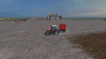 PACK OF TOWS TRACTORS AND TOOLS V2 FS 2015 (13)