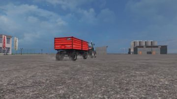 PACK OF TOWS TRACTORS AND TOOLS V2 FS 2015 (14)