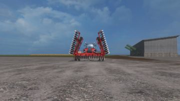 PACK OF TOWS TRACTORS AND TOOLS V2 FS 2015 (15)