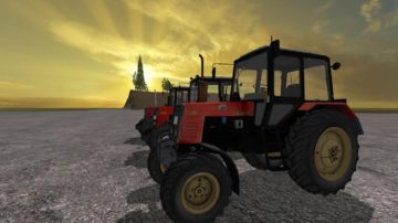 PACK OF TOWS TRACTORS AND TOOLS V2 FS 2015 (19)
