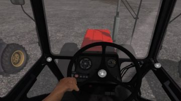 PACK OF TOWS TRACTORS AND TOOLS V2 FS 2015 (2)