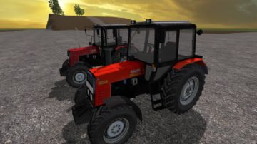 PACK OF TOWS TRACTORS AND TOOLS V2 FS 2015 (20)