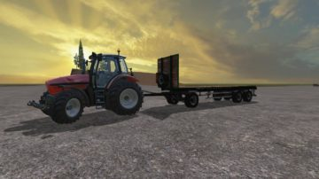 PACK OF TOWS TRACTORS AND TOOLS V2 FS 2015 (5)