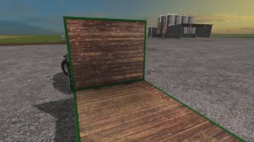 PACK OF TOWS TRACTORS AND TOOLS V2 FS 2015 (6)