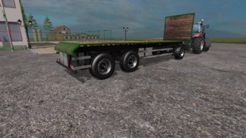 PACK OF TOWS TRACTORS AND TOOLS V2 FS 2015 (7)