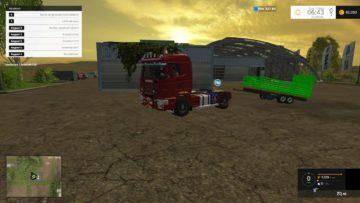 SCANIA 144L AGRAR V1 TRUCK (2)