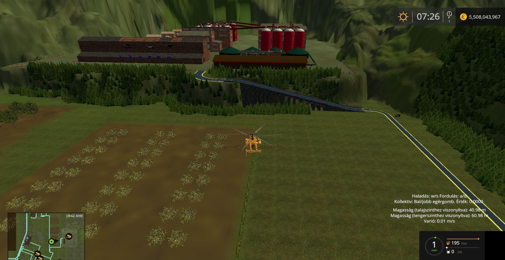 farming simulator 17 symbols guide