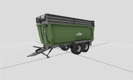 fliegl-tmk266-trailer