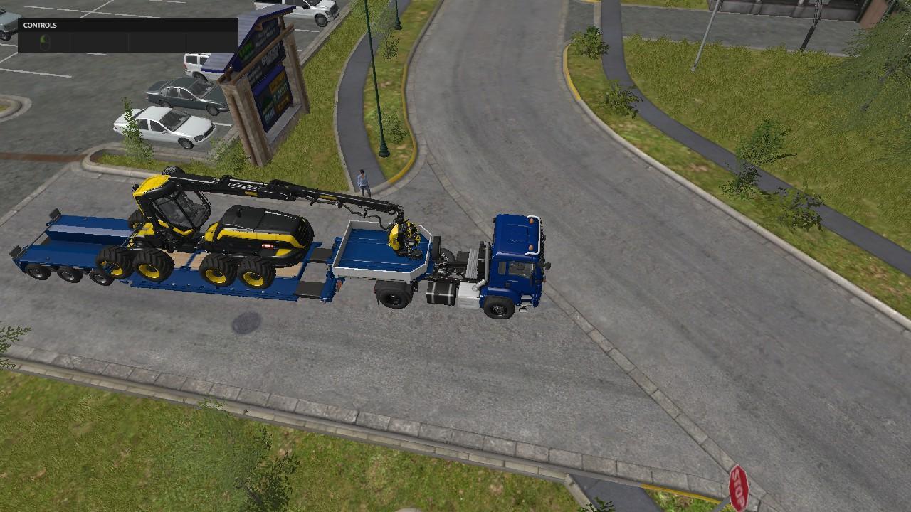 FS17 HOBBS GOLDCREST VALLEY V1 2 - Farming simulator 2019