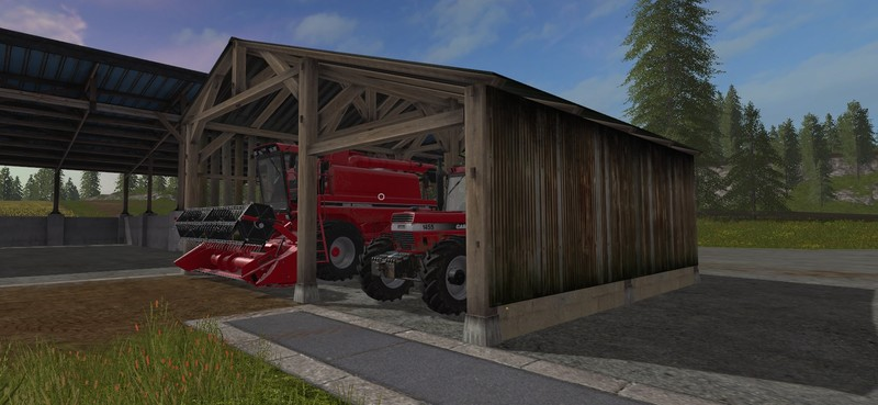 how to move placeables in farming simulator 17