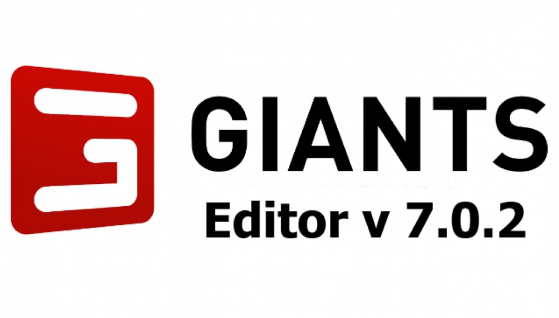 GIANTS Editor v 7 0 2 64bit - Farming simulator 2019 / 2017 / 2015 Mod