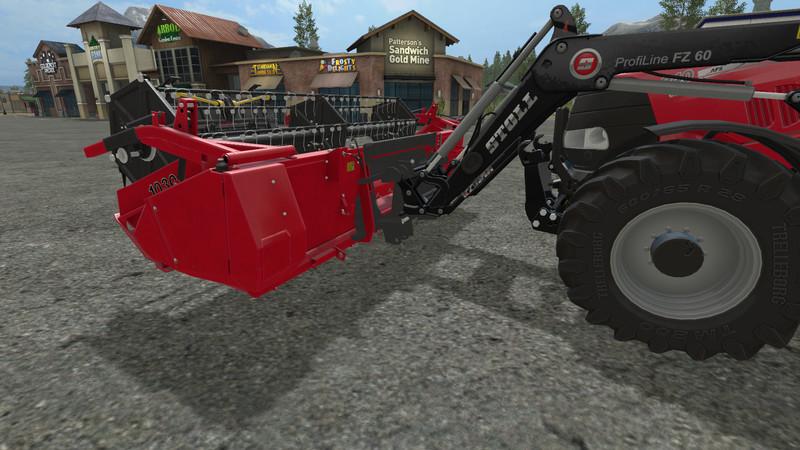 fs17 animated schwerlastregal v 1 11 Farming simulator 19