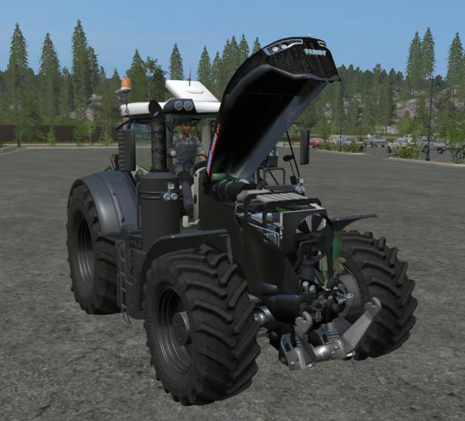 Fs17 Fendt 1050 V 1 0 Farming Simulator 2019 2017